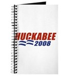 Huckabee 2008 Journal