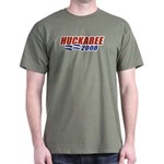 Huckabee 2008 Dark T-Shirt