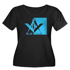 Blue Lodge in Blue T