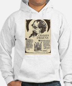 Unique Biography Jumper Hoody