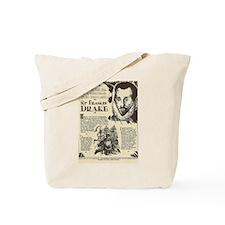 Cute Drake Tote Bag