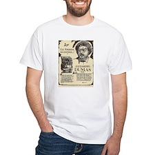 Funny Alexandre dumas Shirt