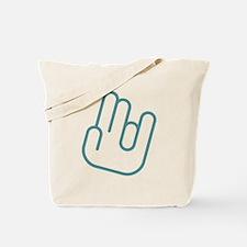 Unique Shocker Tote Bag