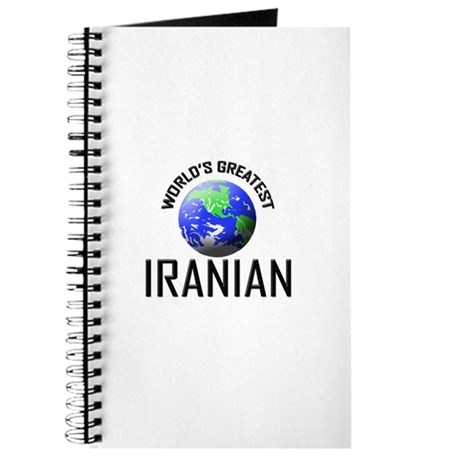 World's Greatest IRANIAN Journal