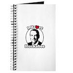 I Heart Huckabee Journal
