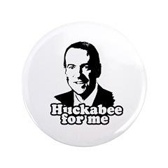 Huckabee for me 3.5