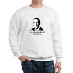 Incredible Huck Sweatshirt