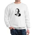 Mike Huckabee face Sweatshirt