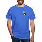 Mike Huckabee face Dark T-Shirt