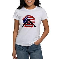 Red State Insurgency Women's T-Shirt