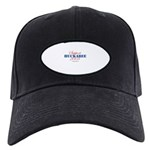 Support Huckabee 2008 Black Cap