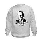 A Huck I be Kids Sweatshirt