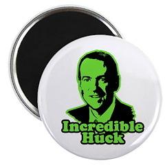 The Incredible Huck 2.25