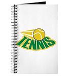 Tennis Attitude Journal