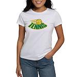 Tennis Attitude Women's T-Shirt