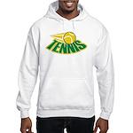 Tennis Attitude Hooded Sweatshirt