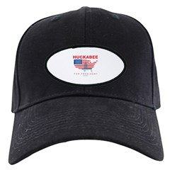 Mike Huckabee for President Baseball Hat