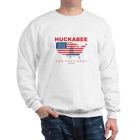 Mike Huckabee for President Sweatshirt