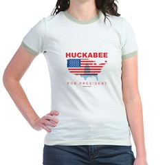 Mike Huckabee for President T