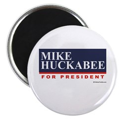 """Mike Huckabee 2.25"""" Magnet (100 pack)"""