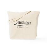 A Huck I be Tote Bag