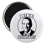 Mike Huckabee is my homeboy Magnet