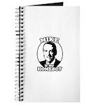 Mike Huckabee is my homeboy Journal