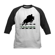 Jumping Trainer Tee