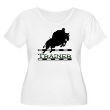 Jumping Trainer T-Shirt