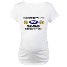 Samoan Shirt