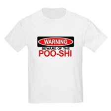 POO-SHI T-Shirt