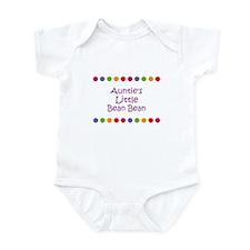 Auntie's Little Bean Bean Infant Bodysuit