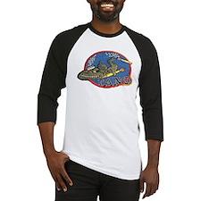 USS TANG Baseball Jersey