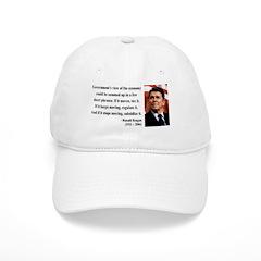 Ronald Reagan 1 Cap