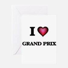 I love Grand Prix Greeting Cards