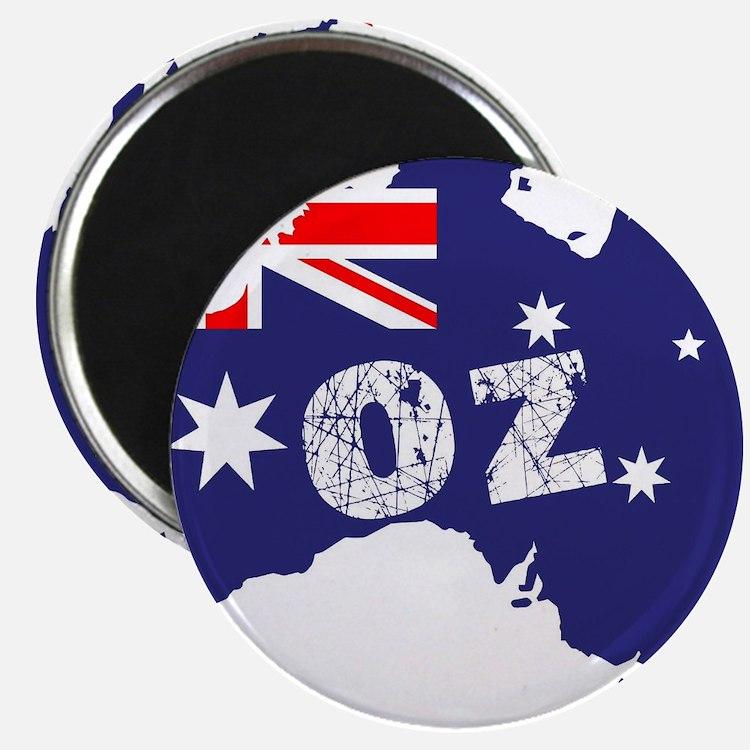 OZ Magnets