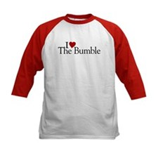 I Love The Bumble Tee