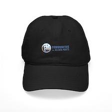 CCP Logo Wide Baseball Hat