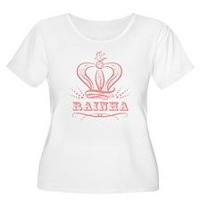 Portuguese Rainha (Queen) T-Shirt