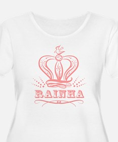 Portuguese Rainha (Queen) T-Shirt