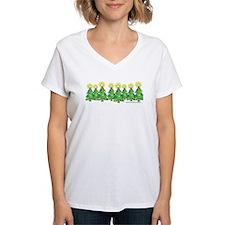 Christmas Forest Shirt