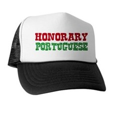Honorary Portuguese Hat