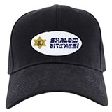 Shalom bitches Hats & Caps