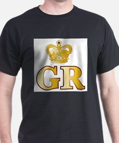 Georges Reign T-Shirt