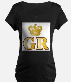 Georges Reign Maternity T-Shirt