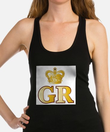 Georges Reign Racerback Tank Top