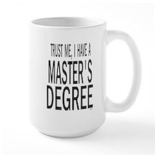 Master's degree