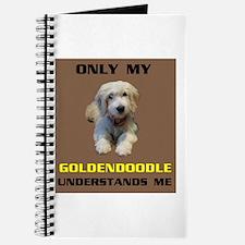 GOLDENDOODLE Journal