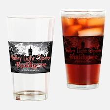 Ruddigore Drinking Glass