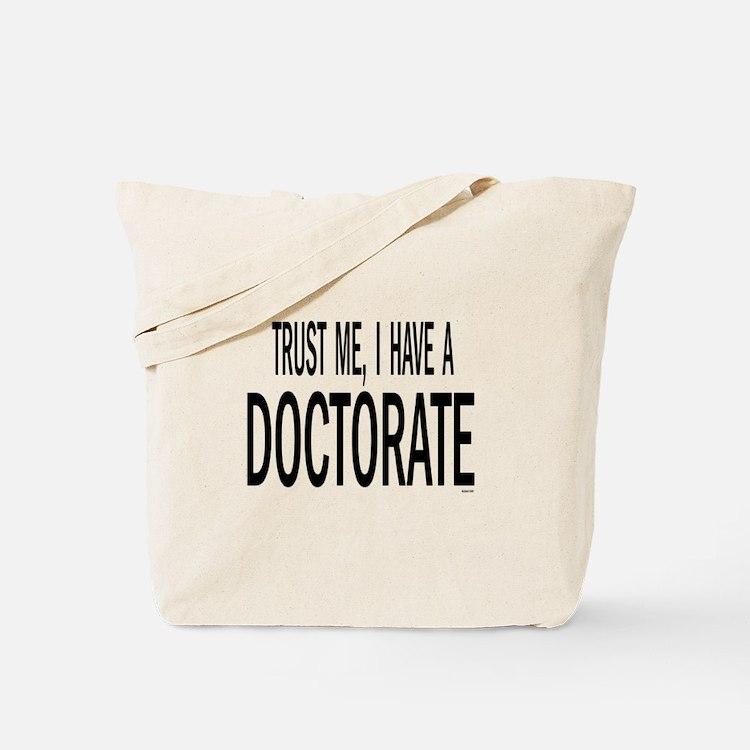 Doctorate